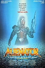 Watch Alienator