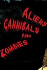 Watch Aliens, Cannibals and Zombies: A Trilogy of Italian Terror