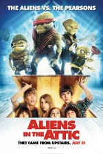 Watch Aliens in the Attic