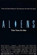 Watch Aliens - paluu