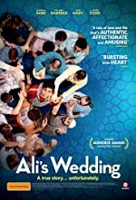 Watch Ali's Wedding