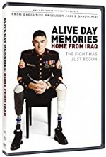 Watch Alive Day Memories: Home from Iraq