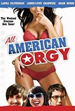Watch All American Orgy