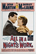 Watch All in a Night's Work