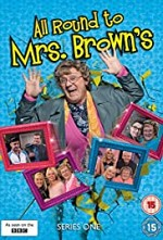 All Round to Mrs. Brown's SE