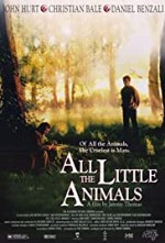 Watch All the Little Animals