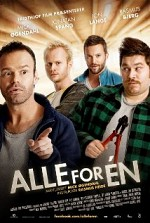 Watch Alle for én