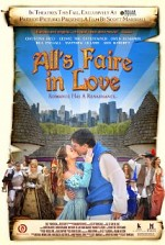 Watch All's Faire in Love
