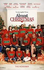 Watch Almost Christmas