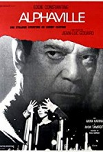 Watch Alphaville