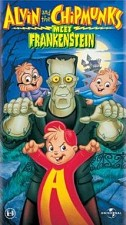 Watch Alvin and the Chipmunks Meet Frankenstein
