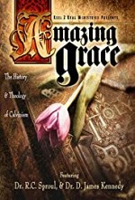 Watch Amazing Grace: The History and Theology of Calvinism