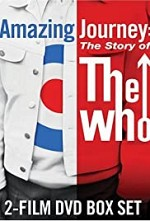 Watch Amazing Journey: The Story of The Who