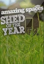 Amazing Spaces Shed of the Year SE