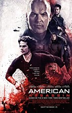 Watch American Assassin