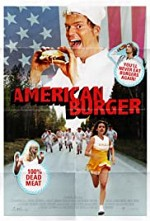 Watch American Burger