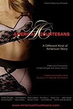 Watch American Courtesans