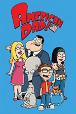 Watch American Dad!