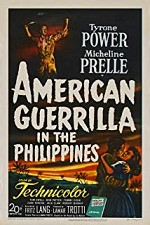 Watch American Guerrilla in the Philippines
