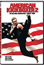 Watch American Kickboxer 2