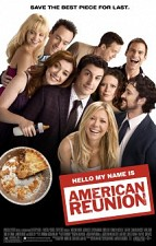Watch American Reunion