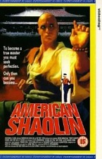 Watch American Shaolin