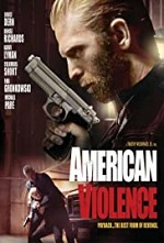 Watch American Violence