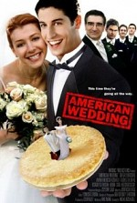 Watch American Wedding