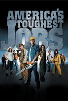 Watch America's Toughest Jobs