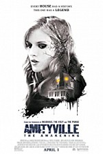 Watch Amityville: The Awakening