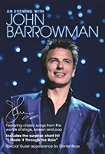 Watch An Evening with John Barrowman: Live at the Royal Concert Hall Glasgow