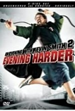Watch An Evening with Kevin Smith 2: Evening Harder