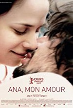 Watch Ana, mon amour