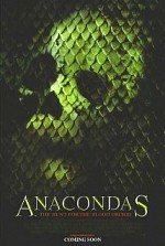 Watch Anacondas: The Hunt for the Blood Orchid