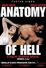 Watch Anatomy of Hell