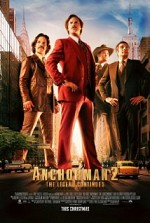 Watch Anchorman 2: The Legend Continues