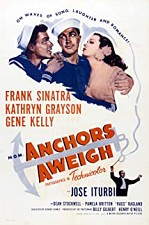 Watch Anchors Aweigh