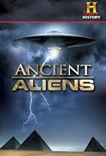 Watch Ancient Aliens