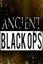 Watch Ancient Black Ops