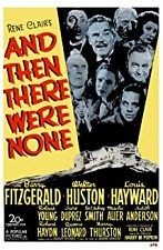 Watch And Then There Were None