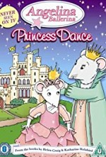 Watch Angelina Ballerina: Angelina's Princess Dance