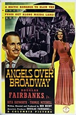 Watch Angels Over Broadway