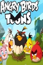Watch Angry Birds Toons