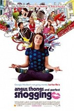 Watch Angus, Thongs and Perfect Snogging