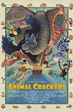 Watch Animal Crackers