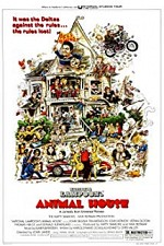 Watch Animal House