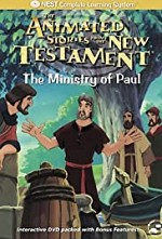 Animated Stories from the New Testament SE