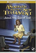 Watch Animated Stories from the New Testament Jesus, the Son of God