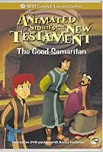 Watch Animated Stories from the New Testament The Good Samaritan