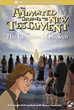 Watch Animated Stories from the New Testament The Kingdom of Heaven